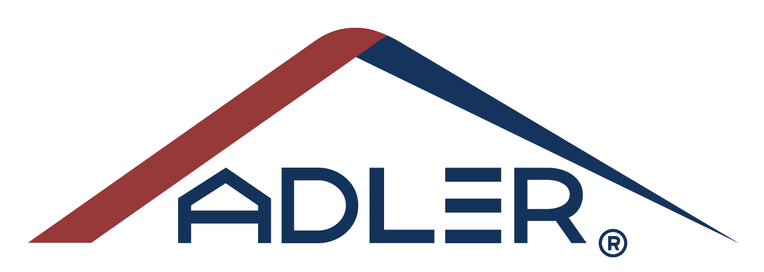 Adler Steels Logo